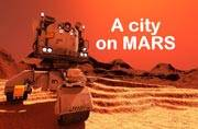 UAE plans to colonize Mars by 2117