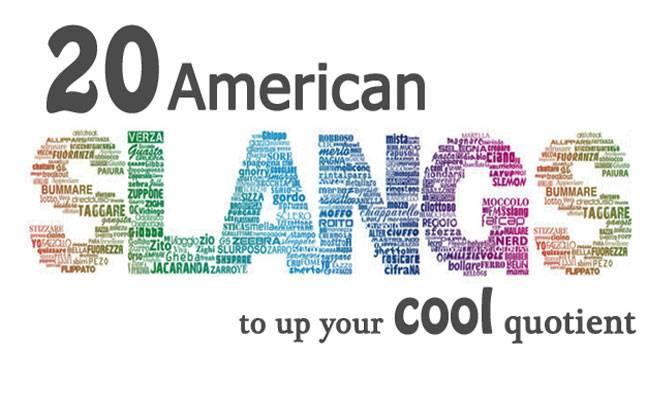cool slangs