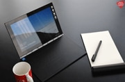 Lenovo Yoga Book review: It's unlike any laptop you've seen before