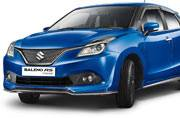 Maruti Suzuki Baleno RS to be launched in India on March 3