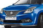 Maruti Suzuki Baleno RS to be launched in India in March