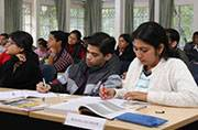 Government starts registration of Indian students studying abroad