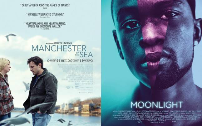 Oscars 2017: Manchester By The Sea, Moonlight win Best Original and