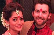 Here's what Neil Nitin Mukesh and Rukmini Sahay plan to wear for their wedding