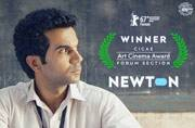Rajkummar Rao-starrer Newton wins Art Cinema honour at Berlinale