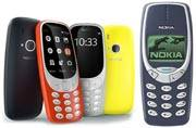 Nokia 3310 (2017) vs old Nokia 3310: What has changed in 17 years?