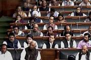 Parliament session: Congress moves adjournment over E Ahamed's death