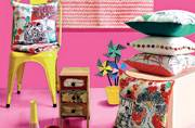 Home launches: I Spy