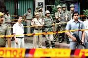 Delhi: 25,000 cops promoted, only 27 per cent cases solved