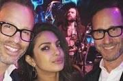 SEE PICS: Priyanka Chopra and Deepika Padukone slay at pre-Oscars party