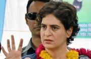 Uttar Pradesh polls: Why Priyanka may curtail her role in Amethi, Raebareli