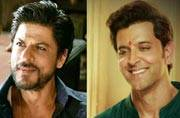 Raees vs Kaabil collection Day 9: Both Hrithik's and SRK's films have steady weekdays