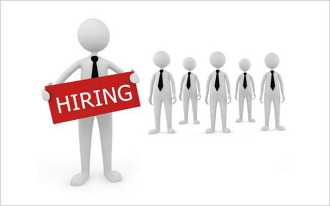 HPPSC is hiring