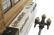 Twitter advertising revenue falls, shares drop more than 10 per cent