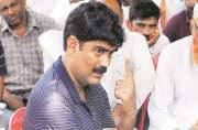 Shahabuddin brought to Beur jail from Siwan, to be taken to Delhi this evening