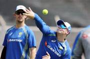 Australia in gruelling training session, work to counter India's spin onslaught