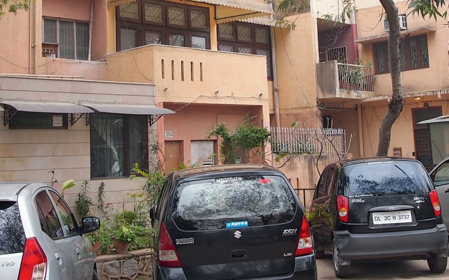 South Delhi Police Swoop Down On Landlords Over Tenant