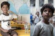 Lion's 8-year-old star Sunny Pawar: Ajay Devgn is my favourite actor