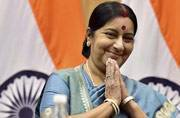 Sushma: Indian employees facing harassment abroad can raise their concerns on this govt web portal
