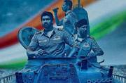 The Ghazi Attack movie review: A spectacular Indian war film