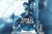 The Ghazi Attack movie review: Struggles to stay afloat