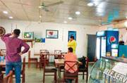 Here's why you should take your date to the Tihar Food Court in Delhi