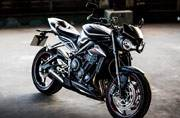 2017 Triumph Street Triple to be launched in India by June