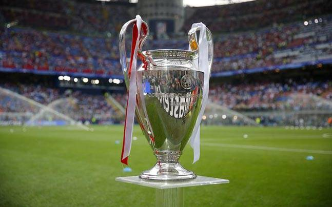 Image result for champions league final 2019