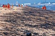 How the collision of two ships caused the horrific oil spill in Chennai