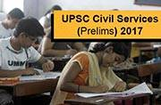 UPSC Civil Services (Prelims) 2017: Official notification arriving on February 22 at upsc.gov.in