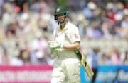 Adam Voges ends Test career with second-best batting average behind Don Bradman