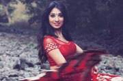 IN PICTURES: Vrushika Mehta has never looked more gorgeous