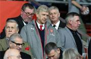 Title is Chelsea's to lose, says Arsene Wenger