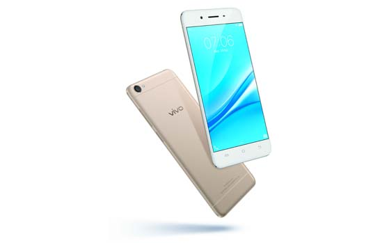 Vivo Y55s with 3GB RAM, 13MP camera launched at Rs 12,490