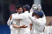Umesh Yadav's morning spell was the best I have ever faced in my Test career: Shakib Al Hasan
