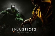Your environment will be as critical as your player in Injustice 2: NetherRealm Studios
