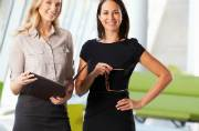 Why women enroll in Business Master