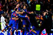 Barcelona produced the greatest comeback in European football. Here are some others
