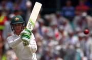 I am lot more familiar with DRS now: Peter Handscomb