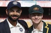 Test of maturity for Virat Kohli and Steve Smith in Ranchi