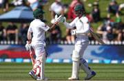 2nd Test: Quinton De Kock, Temba Bavuma give South Africa lead on Day 2 after early blows
