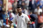 Ranchi Test, Day 3: This is how Cheteshwar Pujara helped India reduce deficit