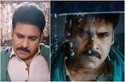 Katamarayudu movie review: Pawan Kalyan's film is funny, violent, enjoyable in parts