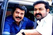 Mammootty lends voice for Mohanlal's 1971: Beyond Borders?