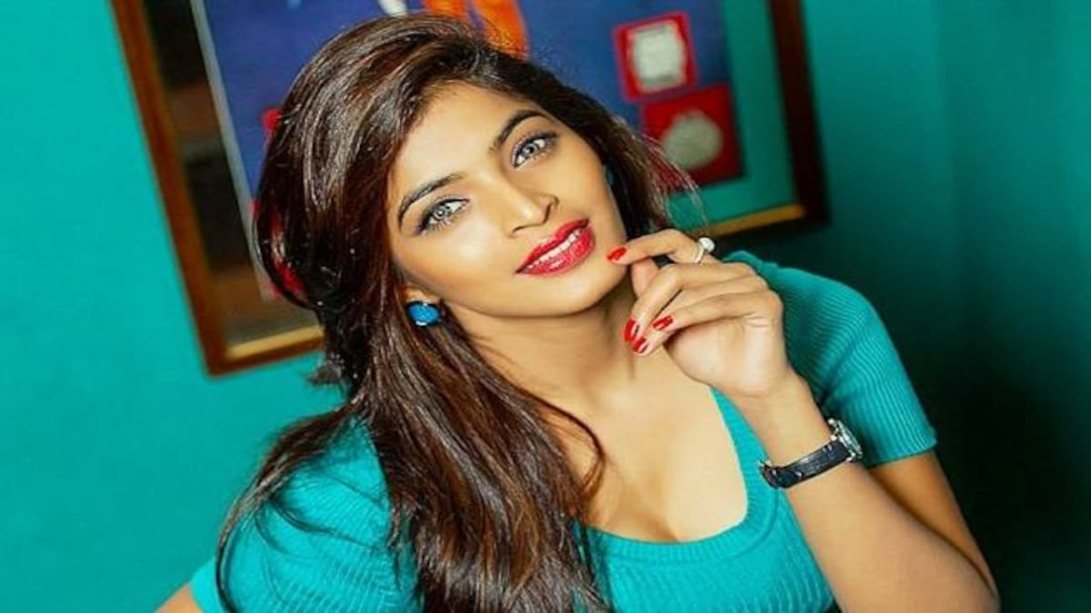 Andriya Nude sanchita shetty's leaked nude video: actor clears the air