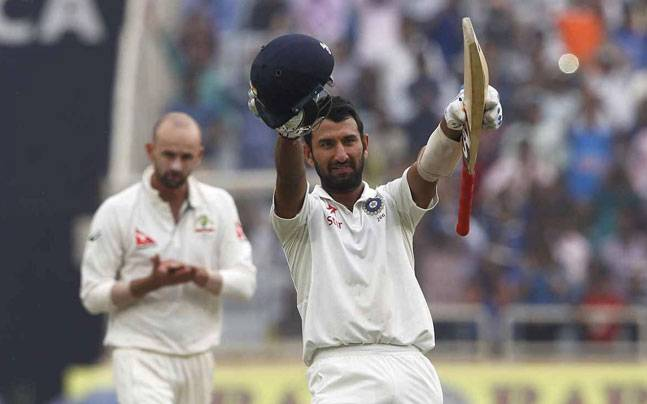 Cheteshwar Pujara (BCCI Photo)