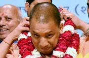 Adityanath Yogi meets party leaders, workers, tells them to gear up for 2019 Lok Sabha elections