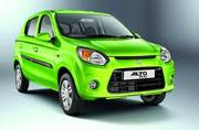 All new Maruti Suzuki Alto to be unveiled at Auto Expo 2018