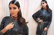 This might be one of the worst looks Anushka Sharma has tried to pull off