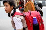 Haryana government mulling on move to do away with school bags